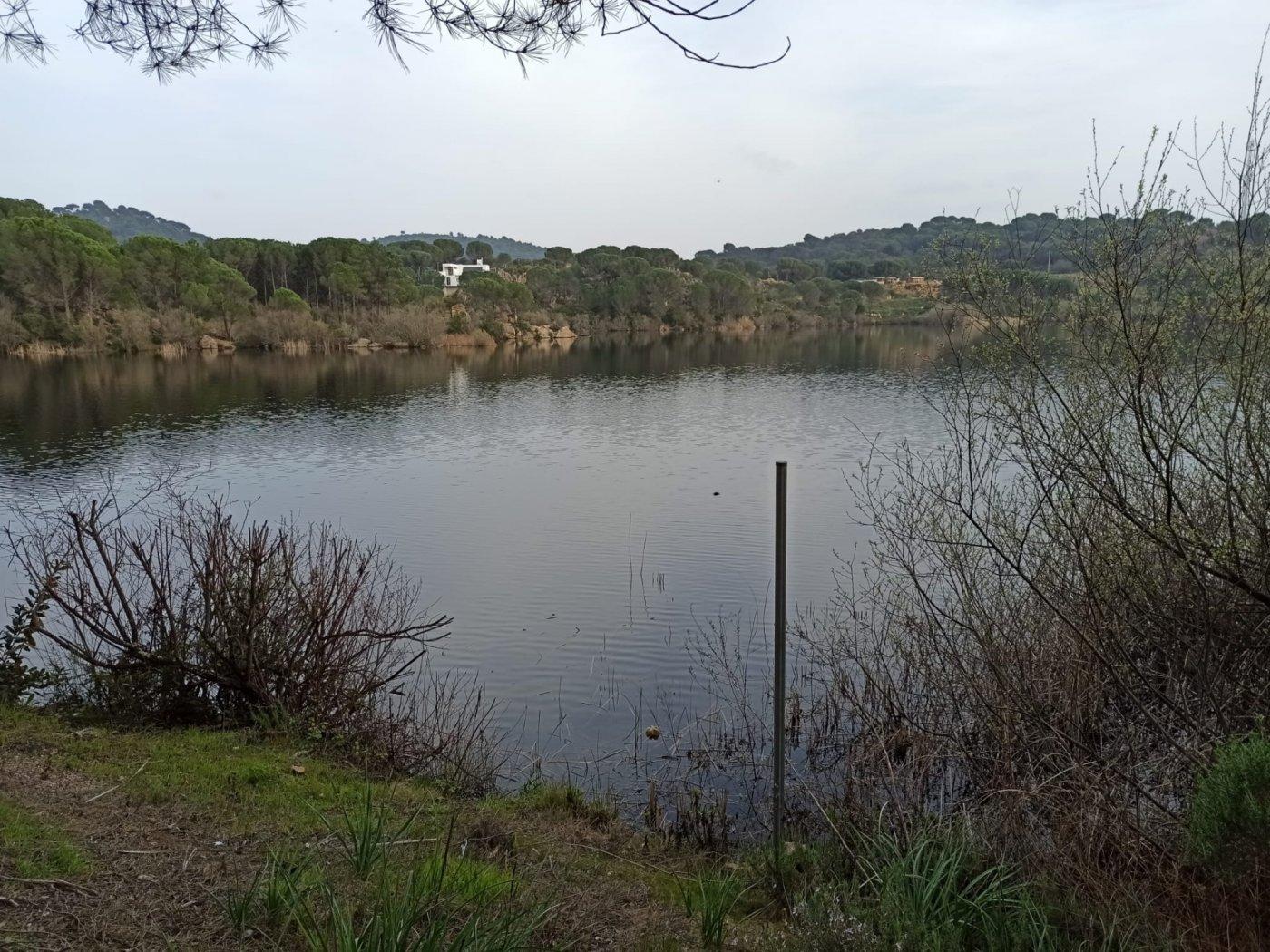 Se vende parcela urbana en las jaras a orilla del lago - imagenInmueble16