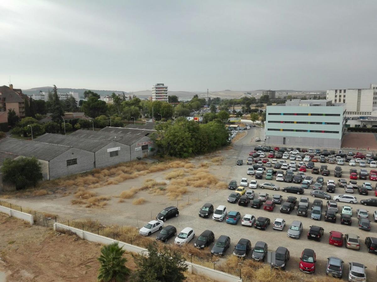 Piso a estrenar de 1 dormitorio junto hospital provincial - imagenInmueble7