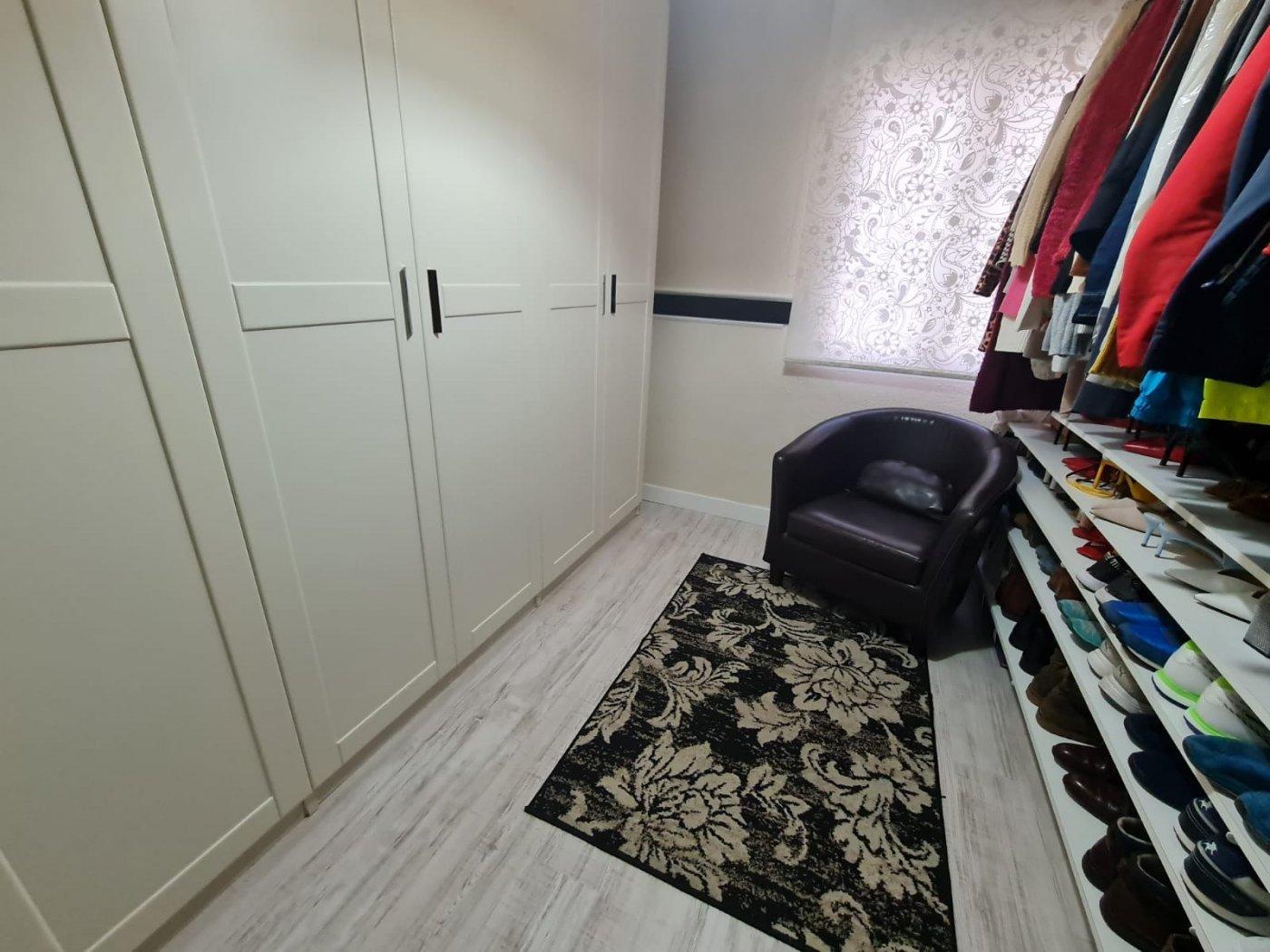 ¡¡¡piso totalmente reformado en fidiana con ascensor!! - imagenInmueble16