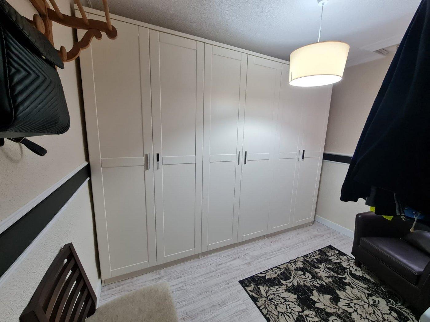 ¡¡¡piso totalmente reformado en fidiana con ascensor!! - imagenInmueble17