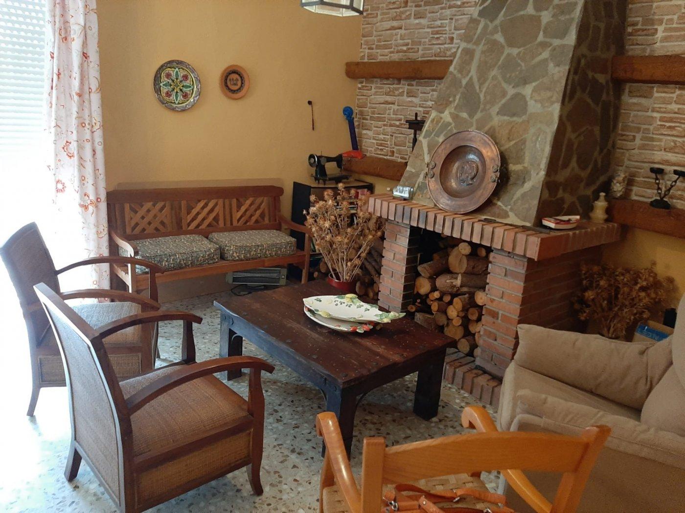 Estupenda casa con piscina propia en zona de assuan- las jaras-cÓrdoba. - imagenInmueble10