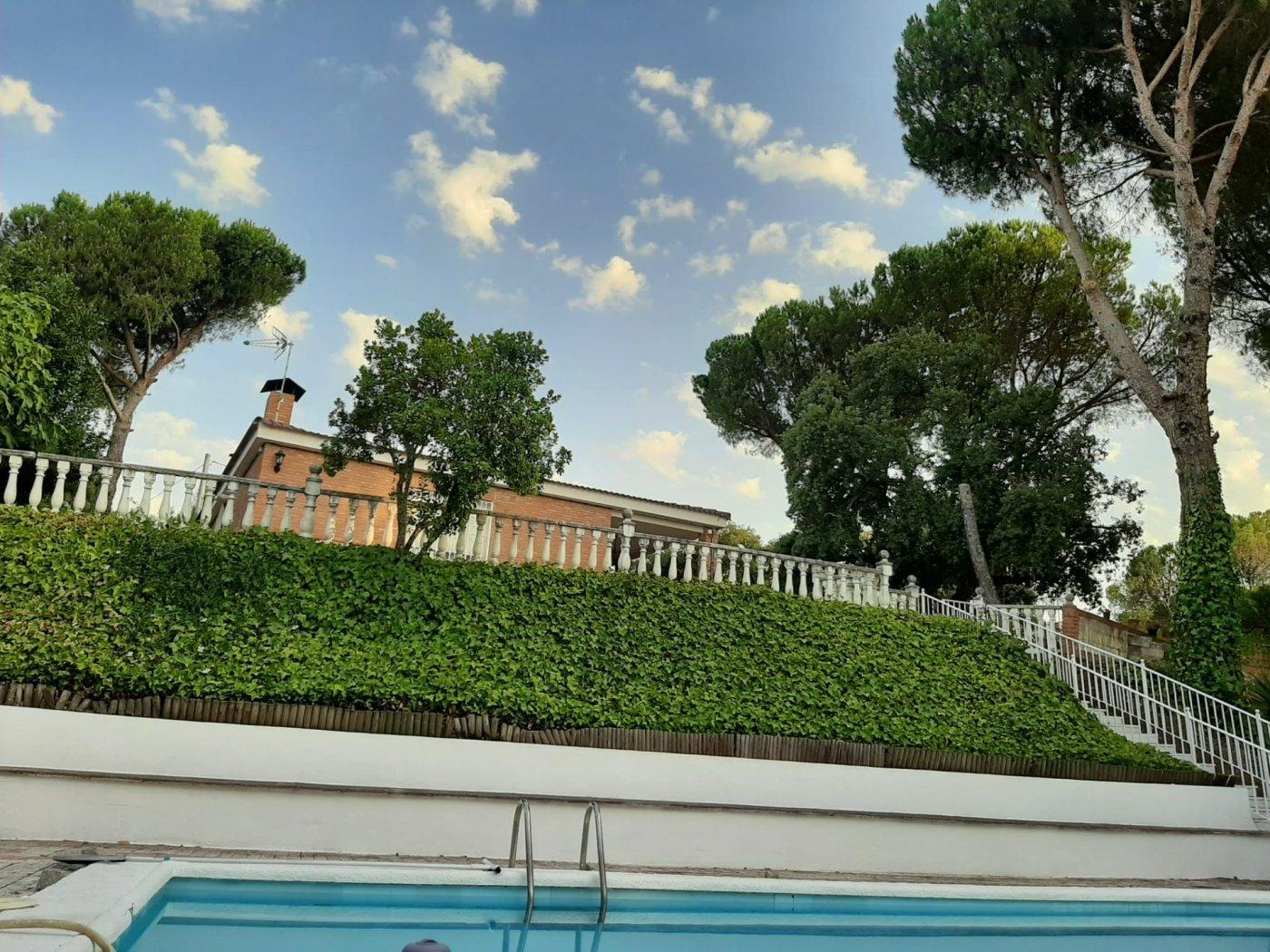 Estupenda casa con piscina propia en zona de assuan- las jaras-cÓrdoba. - imagenInmueble30