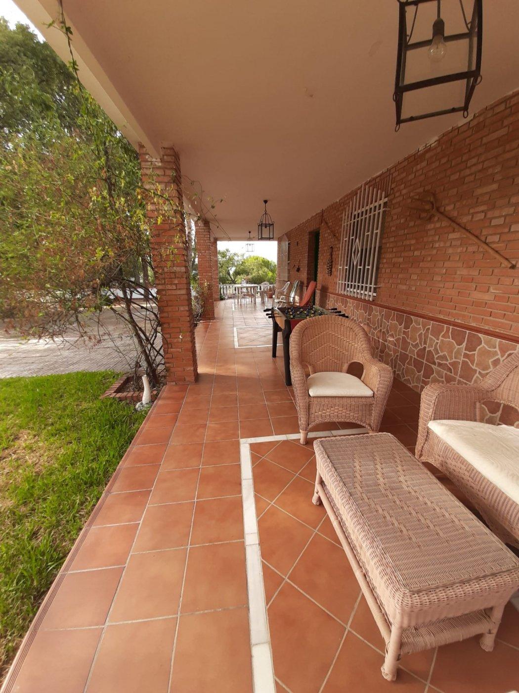 Estupenda casa con piscina propia en zona de assuan- las jaras-cÓrdoba. - imagenInmueble5