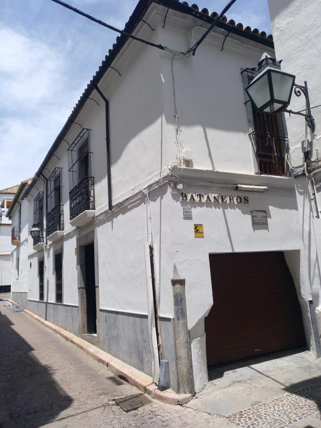 Magnifica casa en el centro historico de cordoba - imagenInmueble0