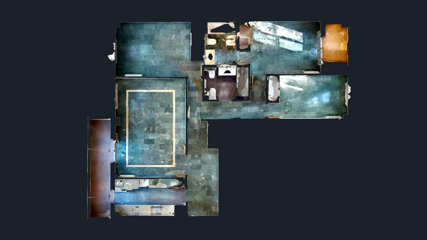 ¡¡¡ magnifico piso en caÑito bazan !!! - imagenInmueble30