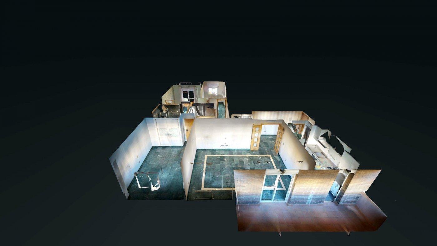 ¡¡¡ magnifico piso en caÑito bazan !!! - imagenInmueble31