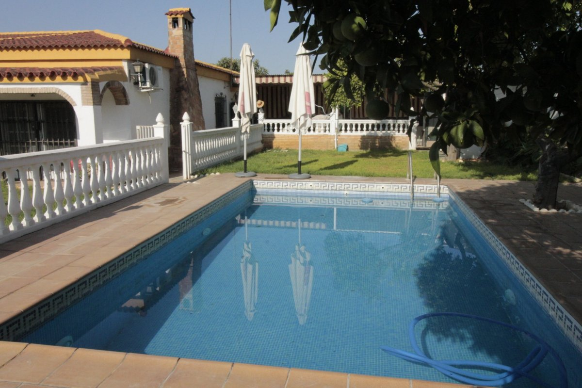 Chalet for sale in Sin determinar, Villanueva del Ariscal