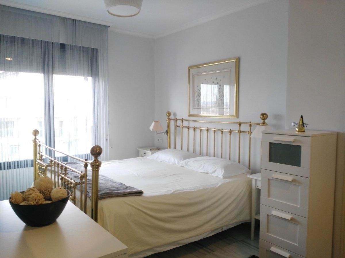 Flat for sale in San Bernardo-Buhaira-Huerta del Rey, Sevilla