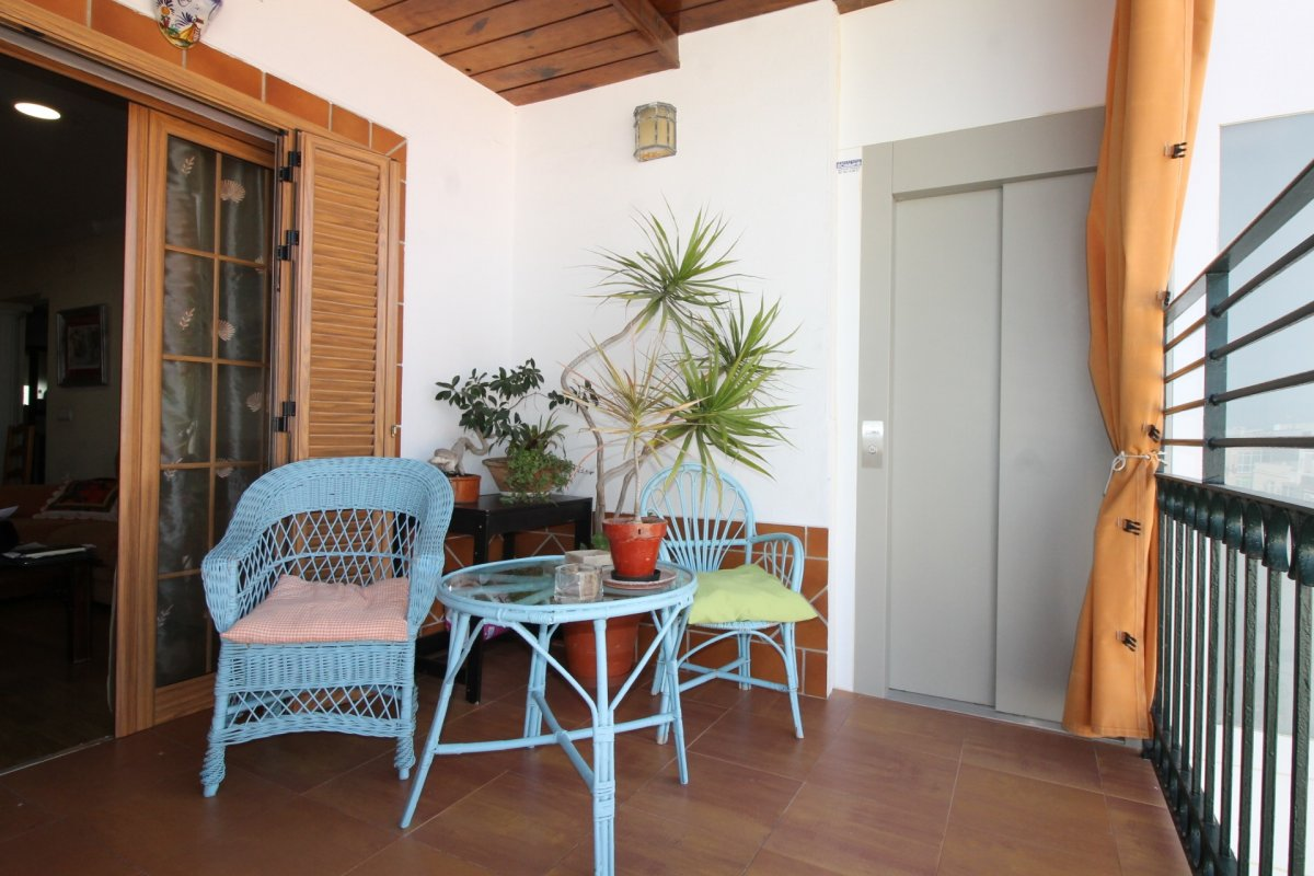 Flat for sale in Centro, Chipiona