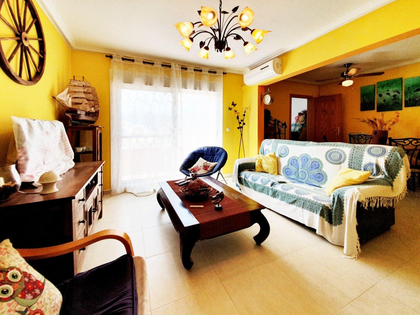 bungalow en gran-alacant · centro-comercial-monte-y-mar 106500€
