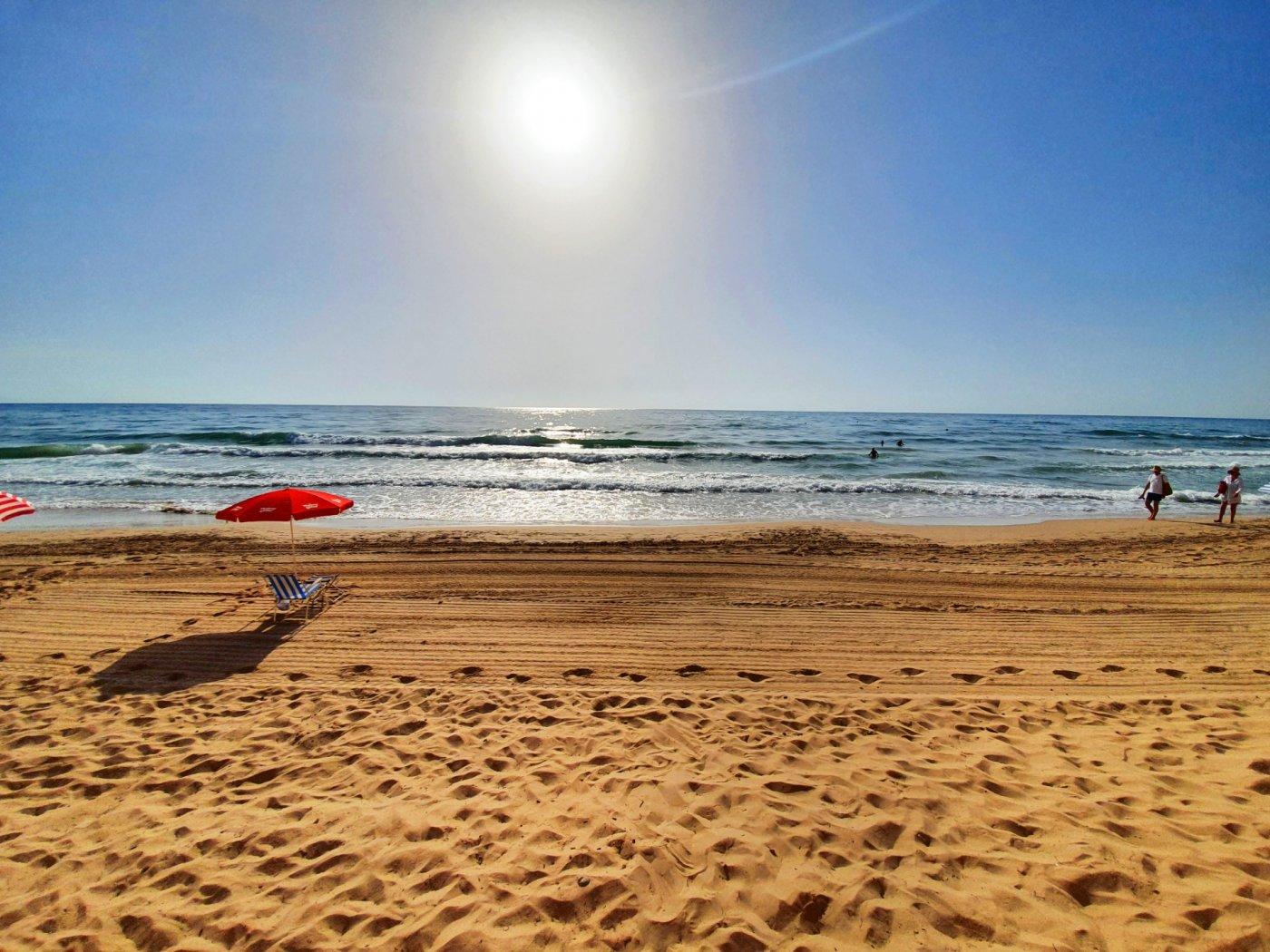 planta-baja en arenales-del-sol · zona-paseo-maritimo 52990€