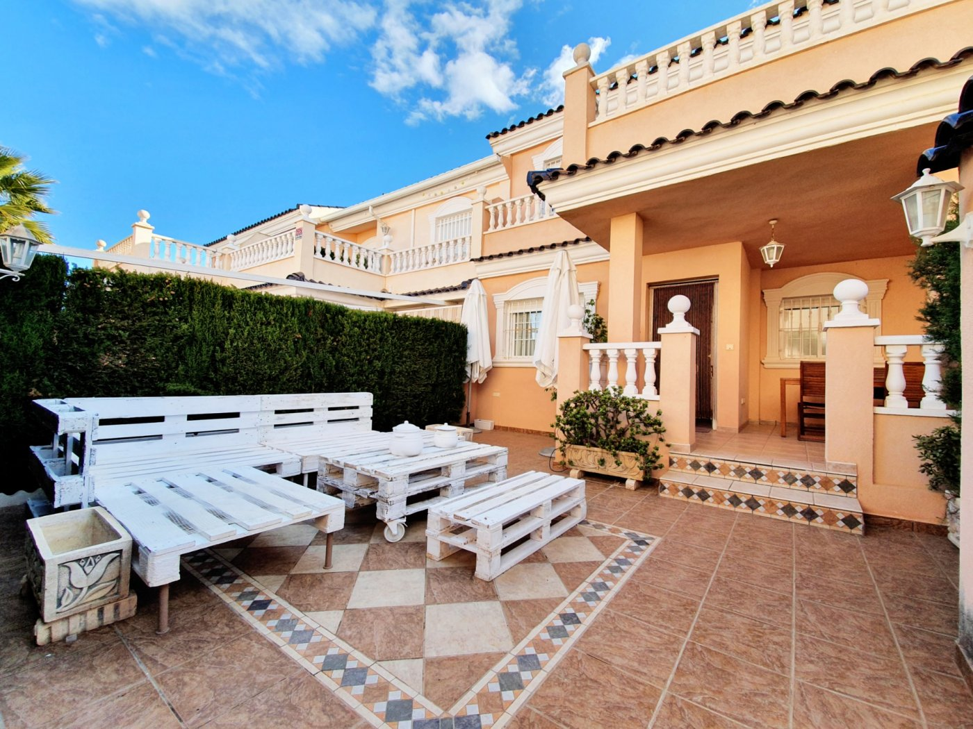 bungalow en gran-alacant · clot-de-galvany 140000€