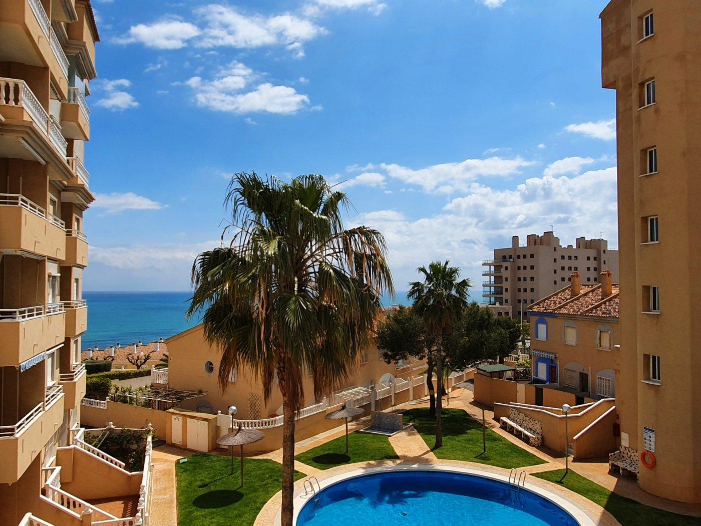 apartamento en arenales-del-sol · avenida-costa-blanca 120000€
