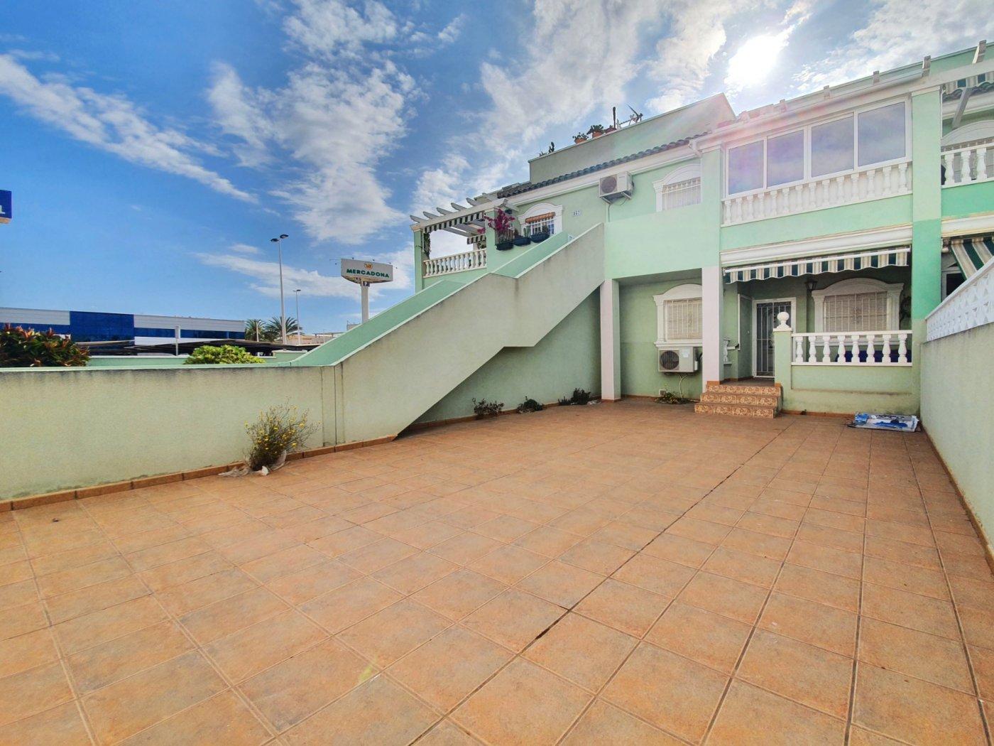 Planta Baja · Gran Alacant · Centro Comercial Ga 107.000€€