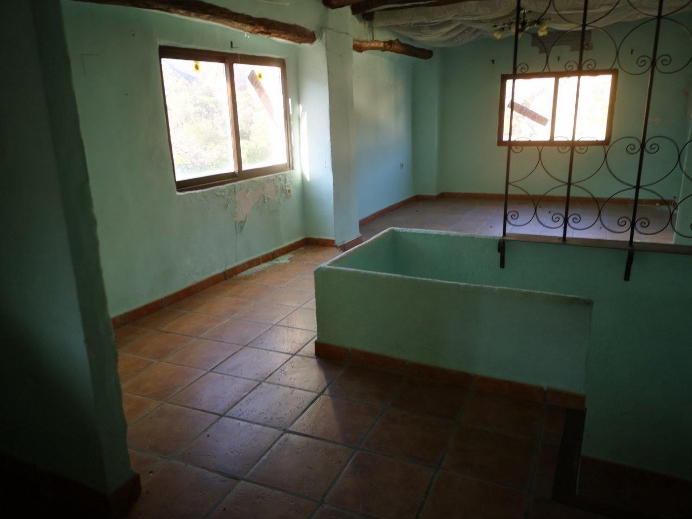 Casa de Pueblo en Cadiar - Alpujarra - Cádiar