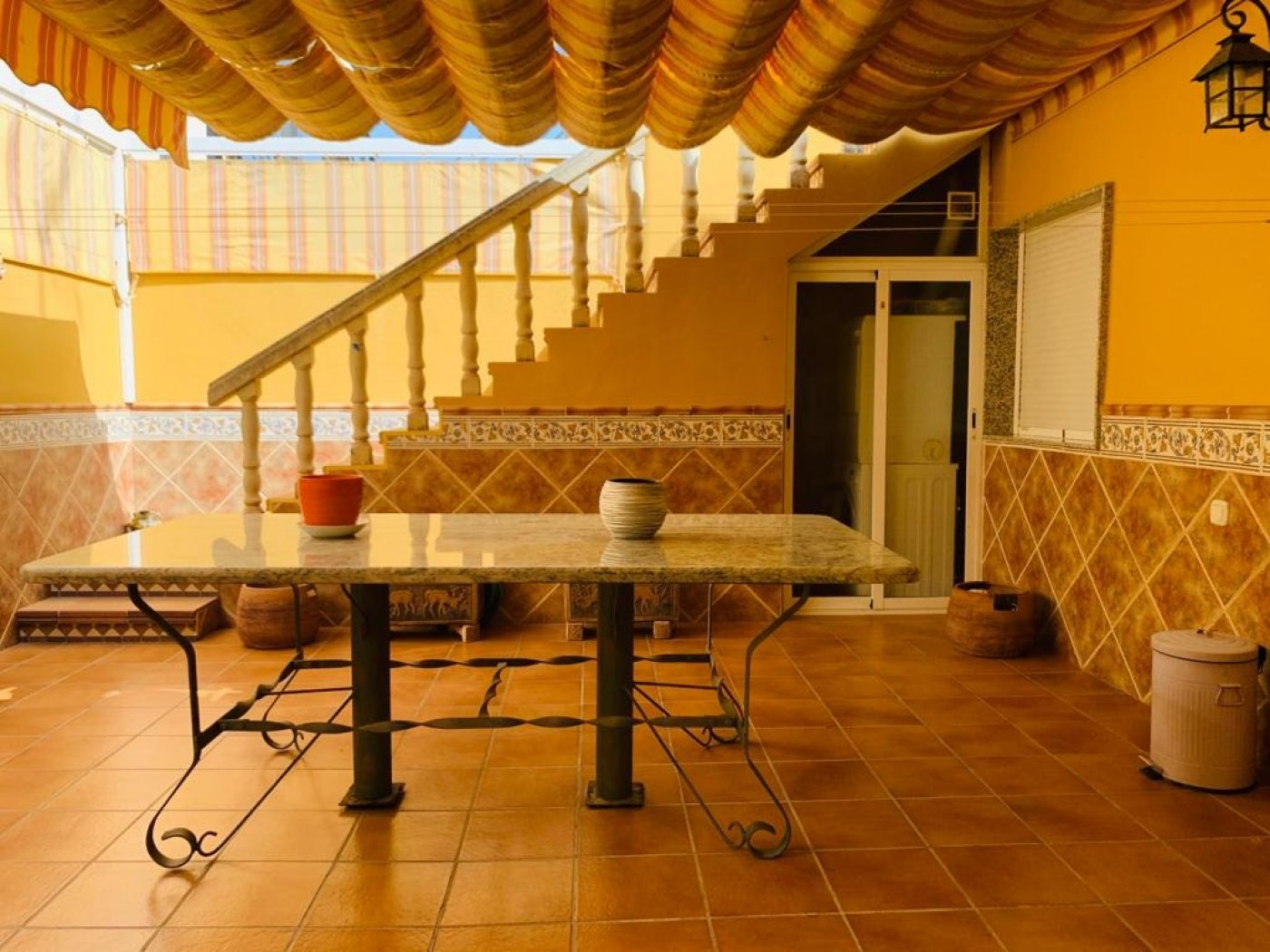 Vivienda sobre almacén en Vicar - La Gangosa