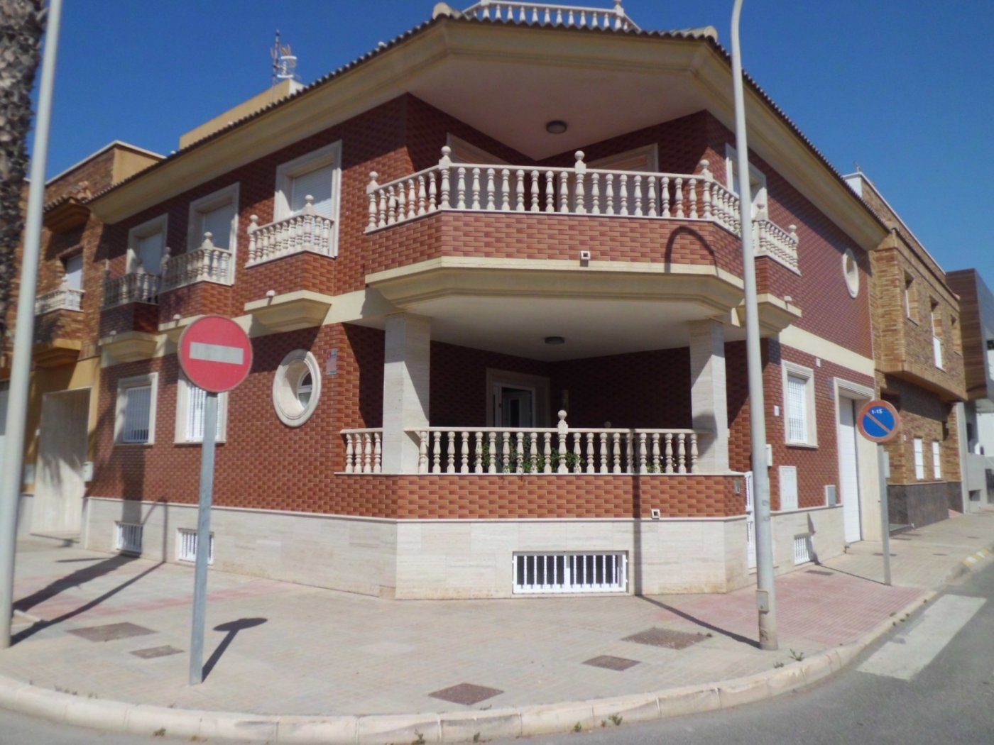 Dúplex en Balerma