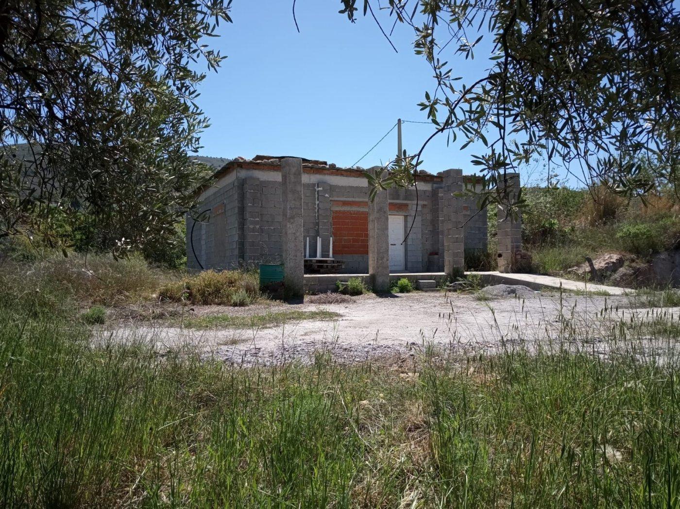 Terreno rural en Alcolea