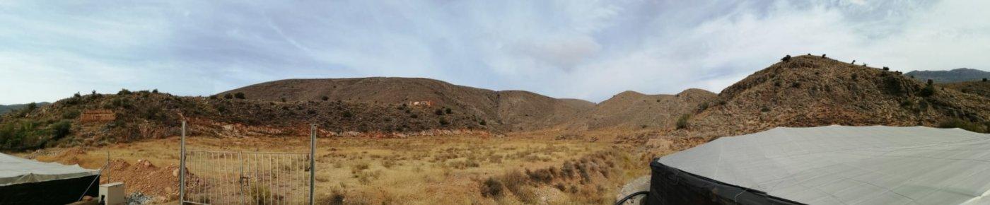 Terreno rural en Dalias