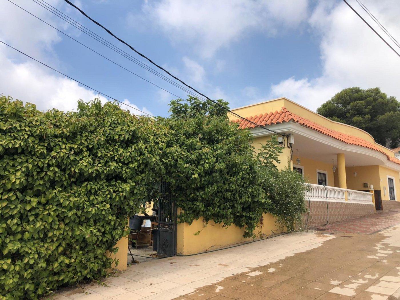 Casa en Dalias