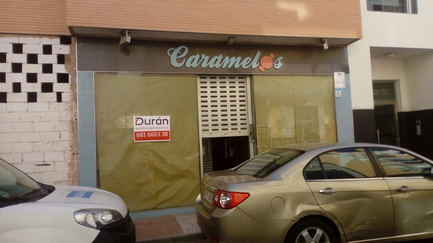 Local comercial en El parador - EL PARADOR