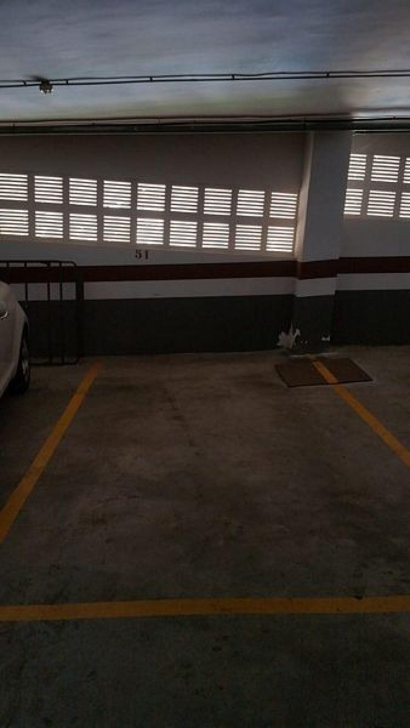 Garaje en Aguadulce Almeria