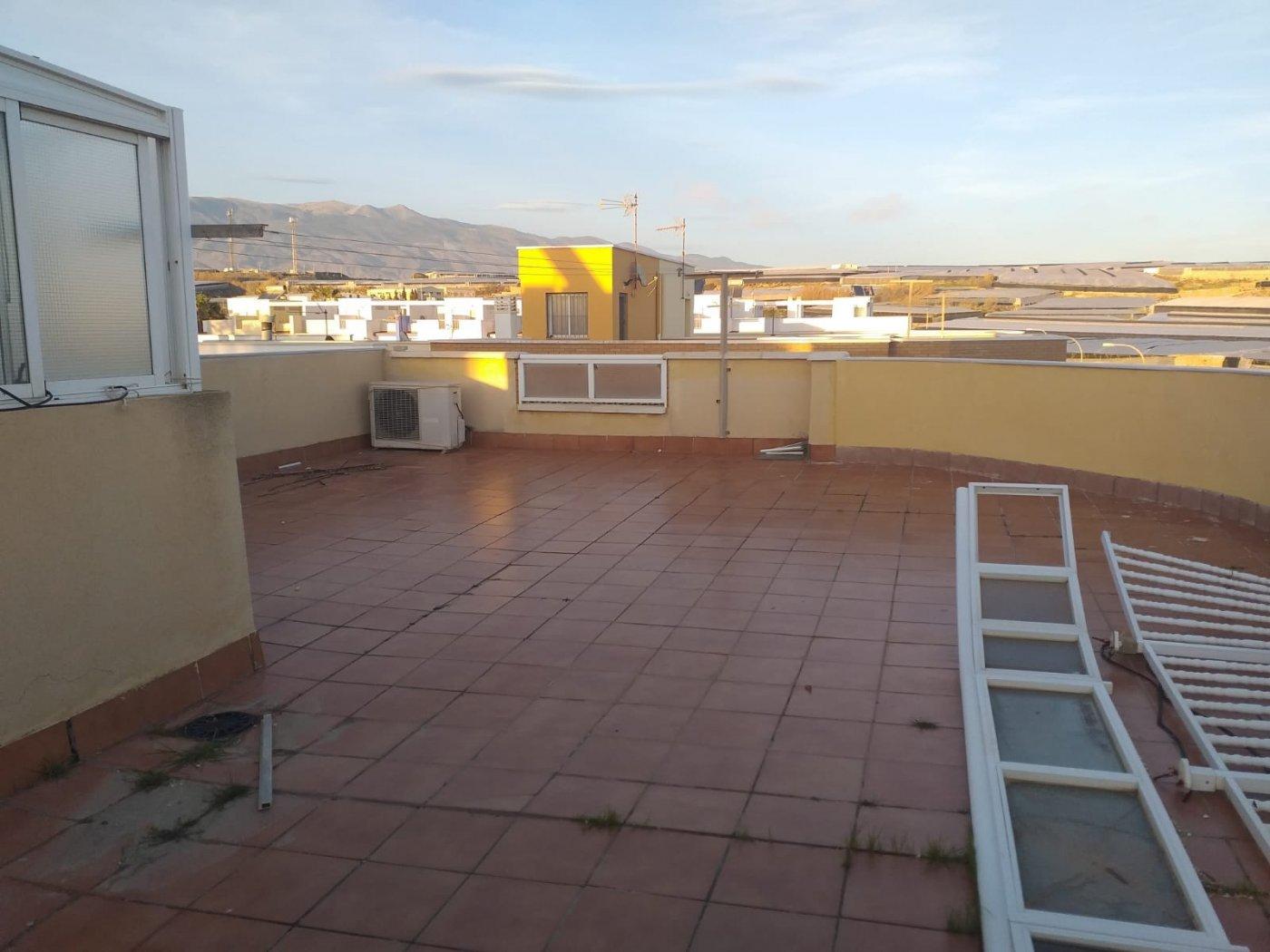 Tríplex en Balerma - CENTRO