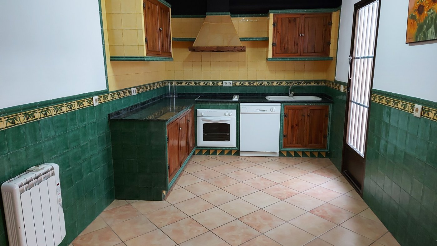 Casa en Dalias - Centro