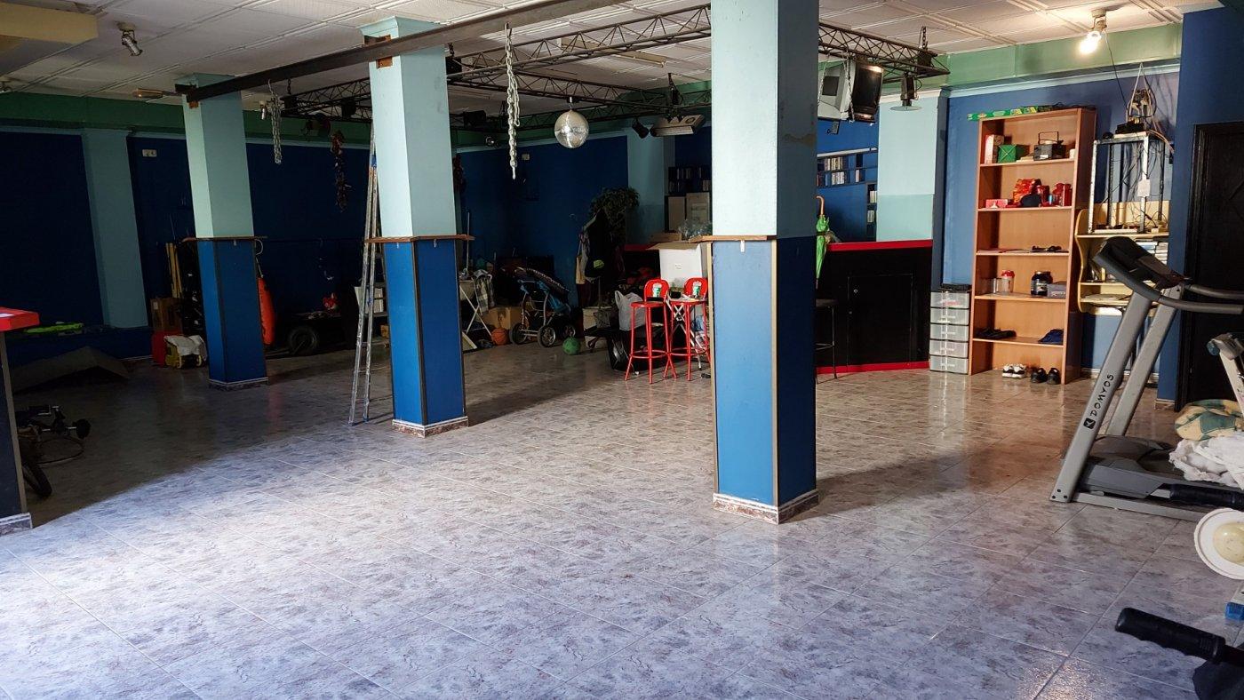 Local comercial en El Ejido - Las norias