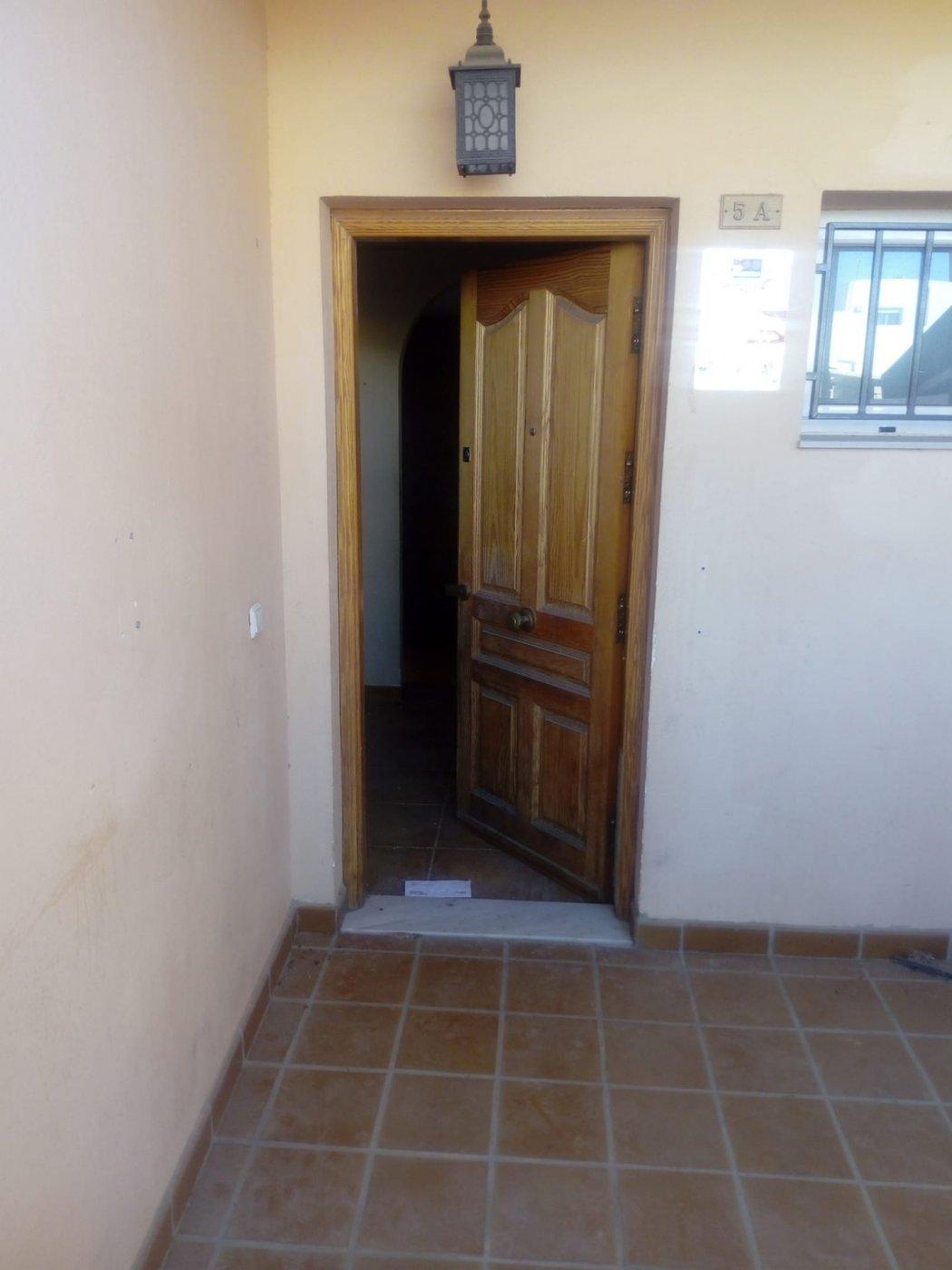Dúplex en Almeria