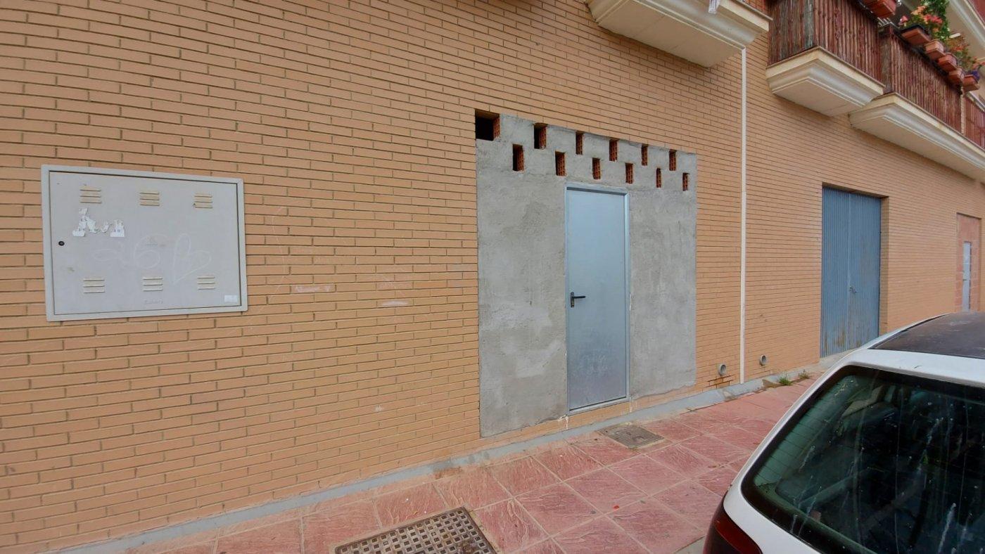 Local comercial en Cuevas del Almanzora - CENTRO