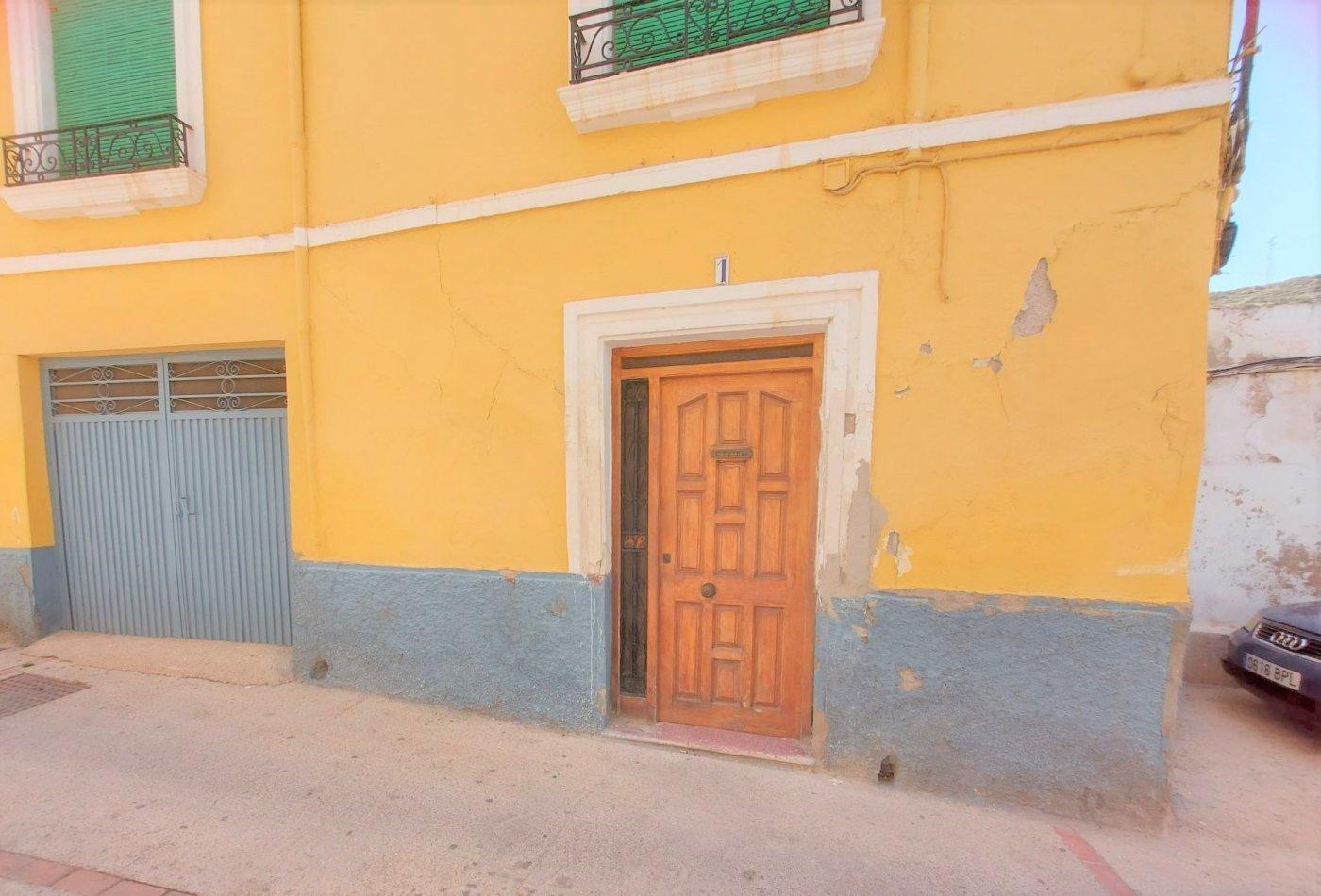 Dúplex en Berja - Los Cobos