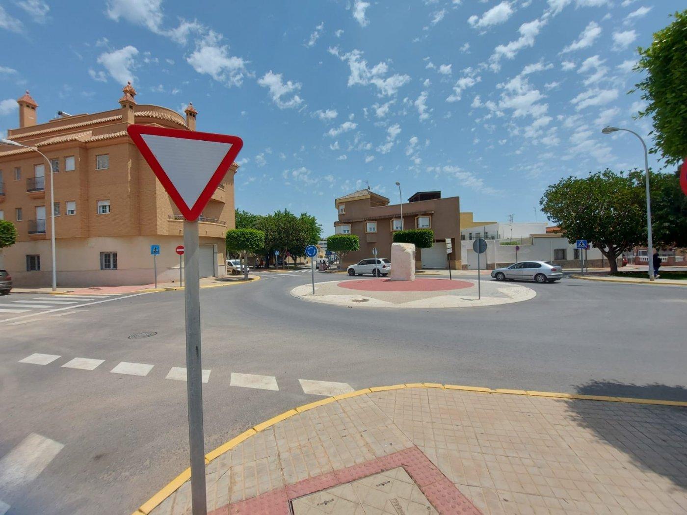 Terreno urbano en El Ejido - Ejido norte