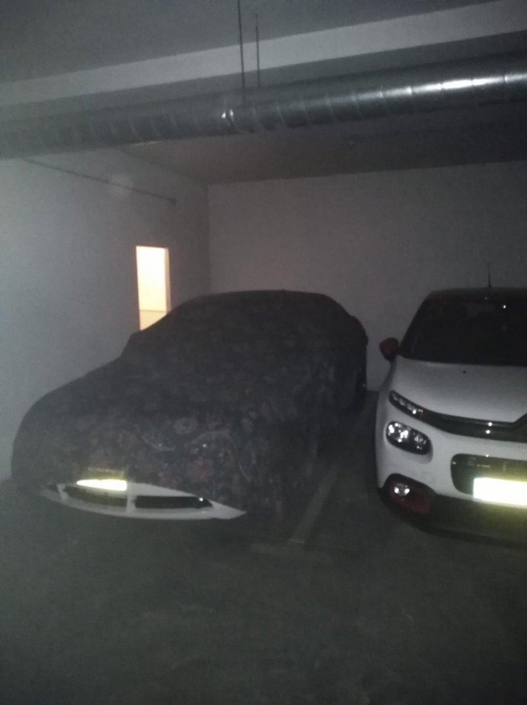 Garaje en El Ejido