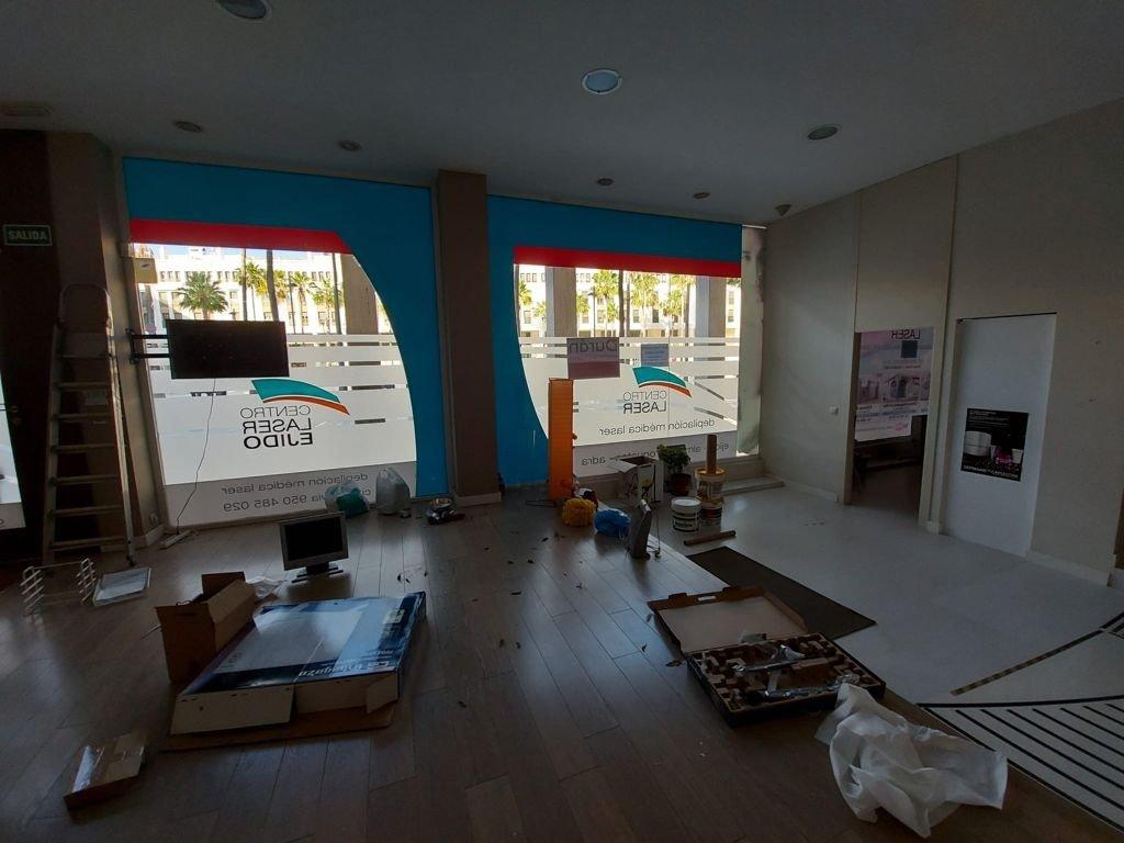 Local comercial en El Ejido - Centro ejido