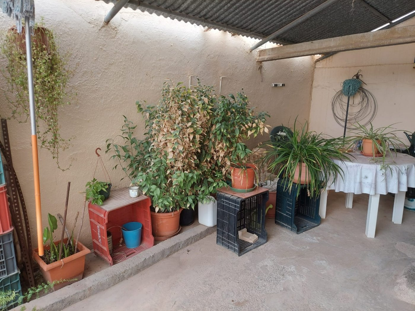 Casa en El Ejido - Loma de la mezquita