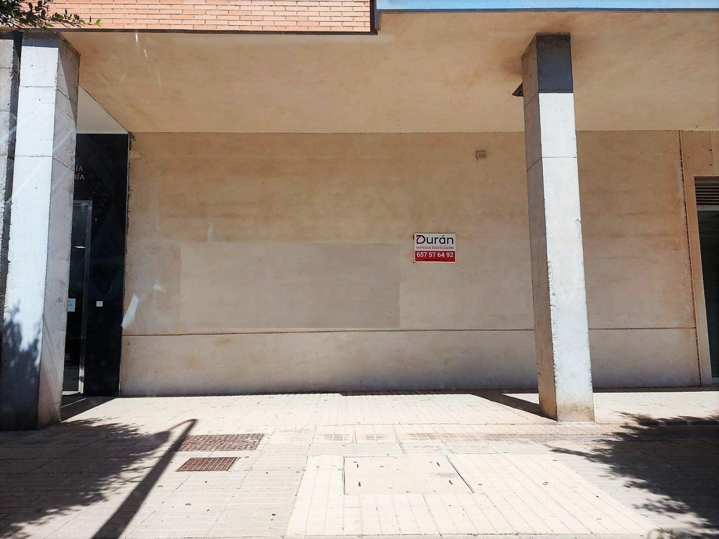 Local comercial en El Ejido - El Ejido