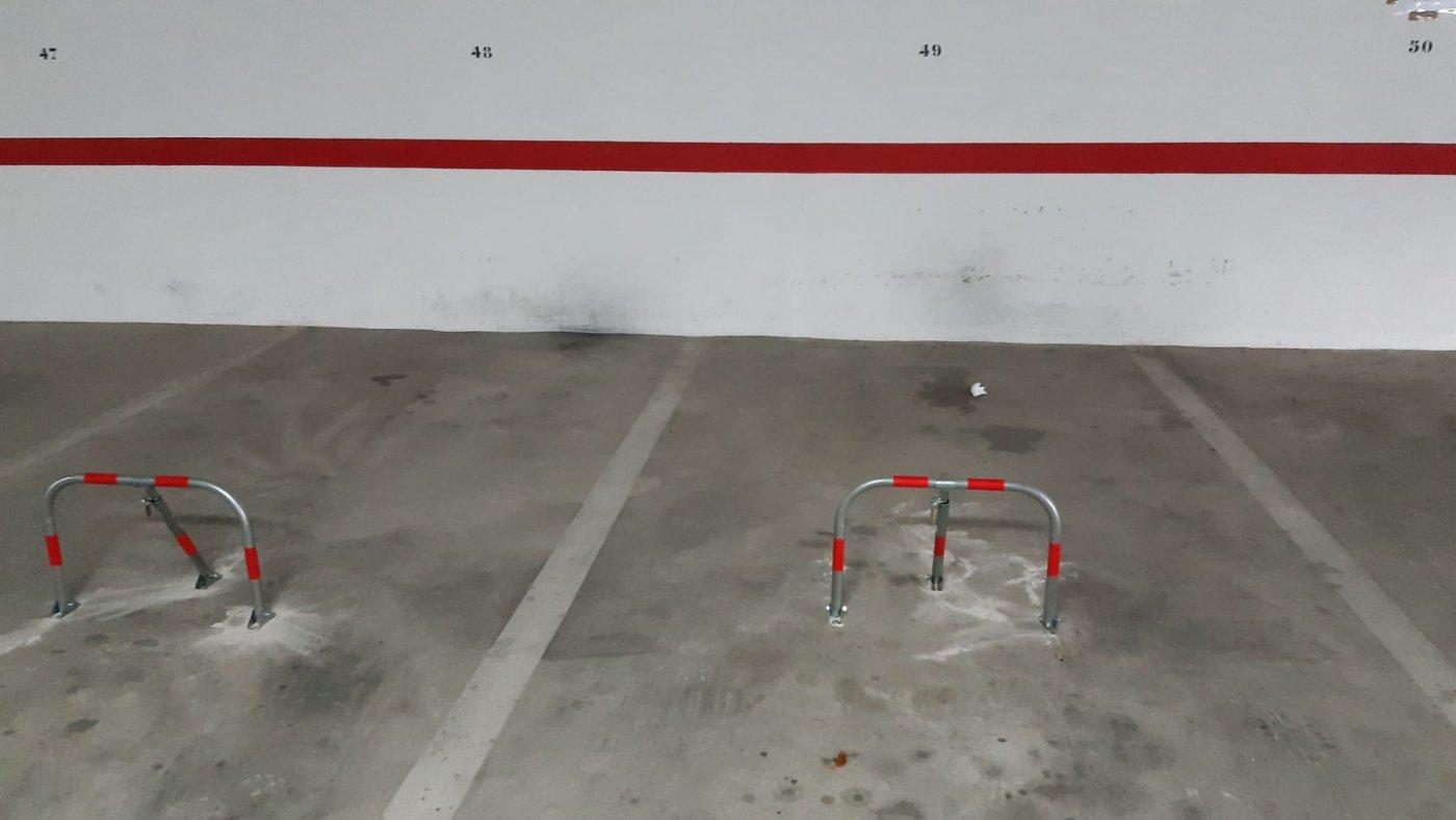 Garaje en Ohanes