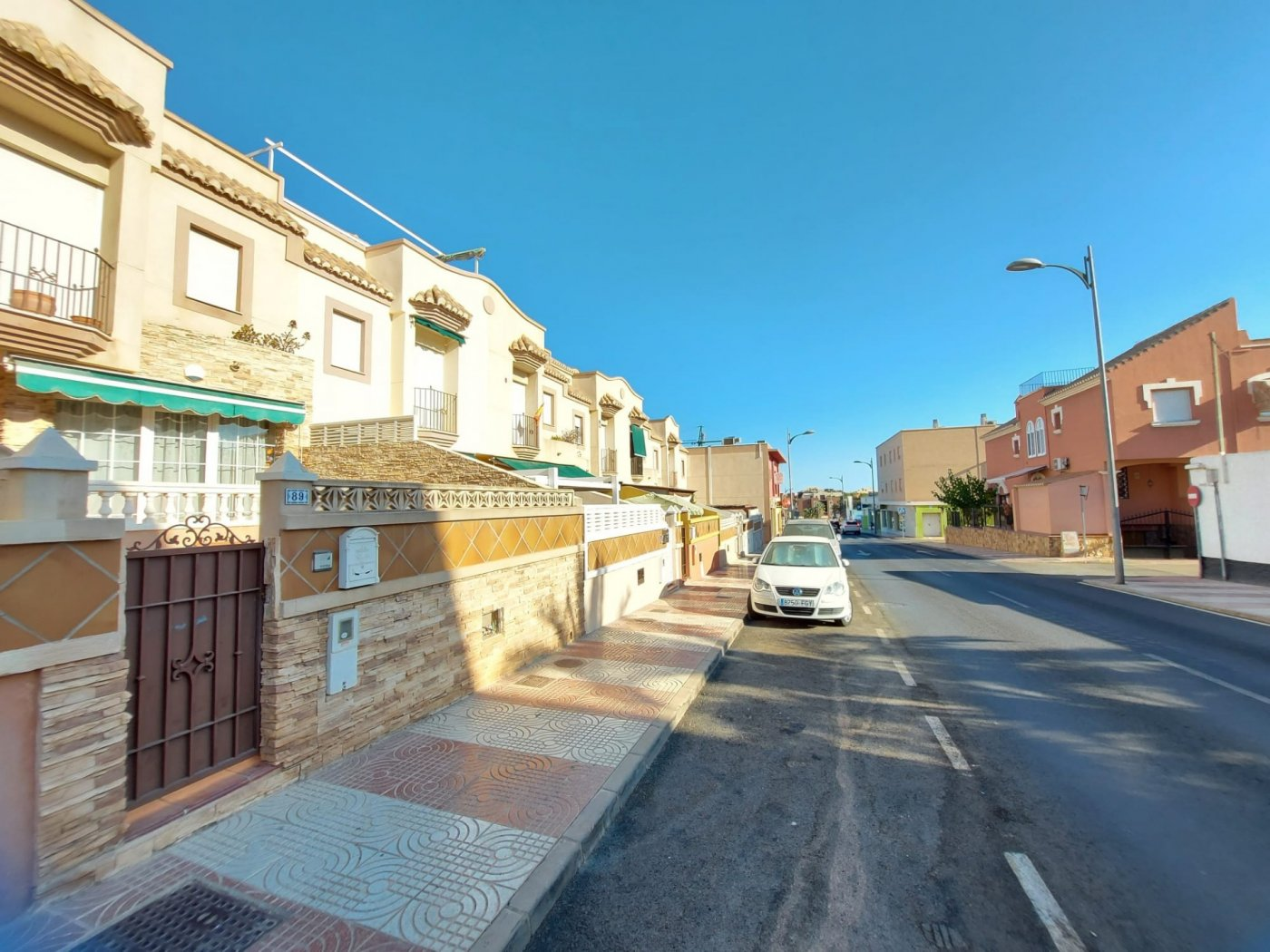 Adosado en Aguadulce Almeria