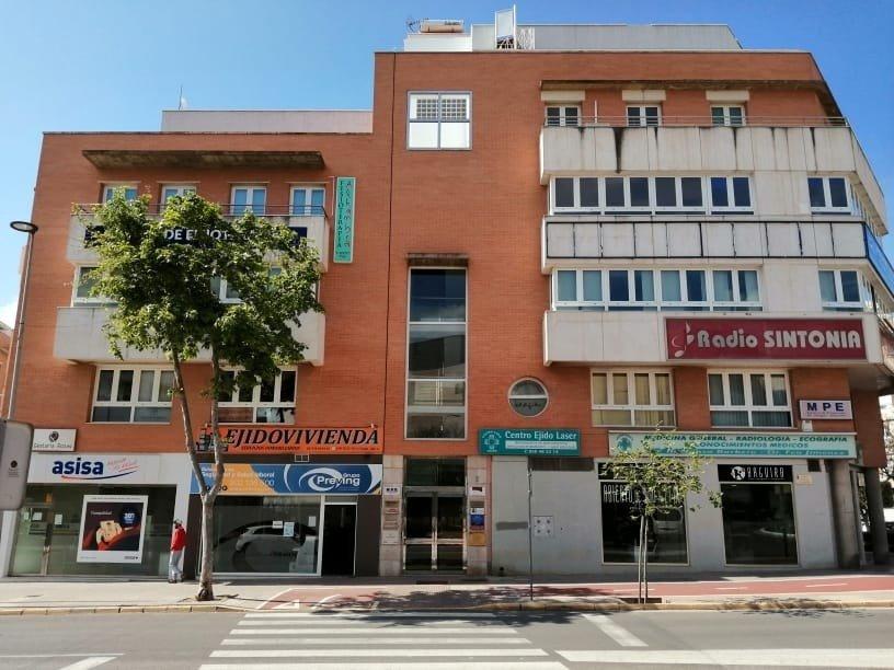 Office for rent in El Ejido, El Ejido
