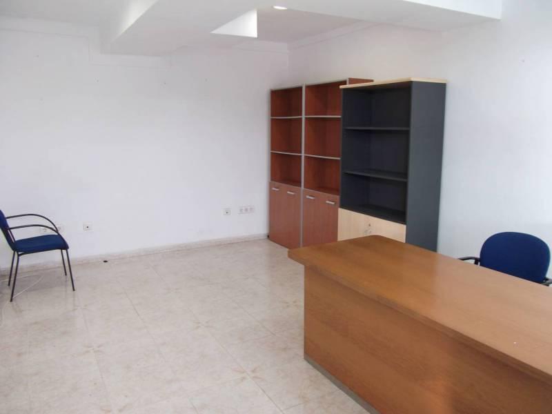 Oficina en Almeria