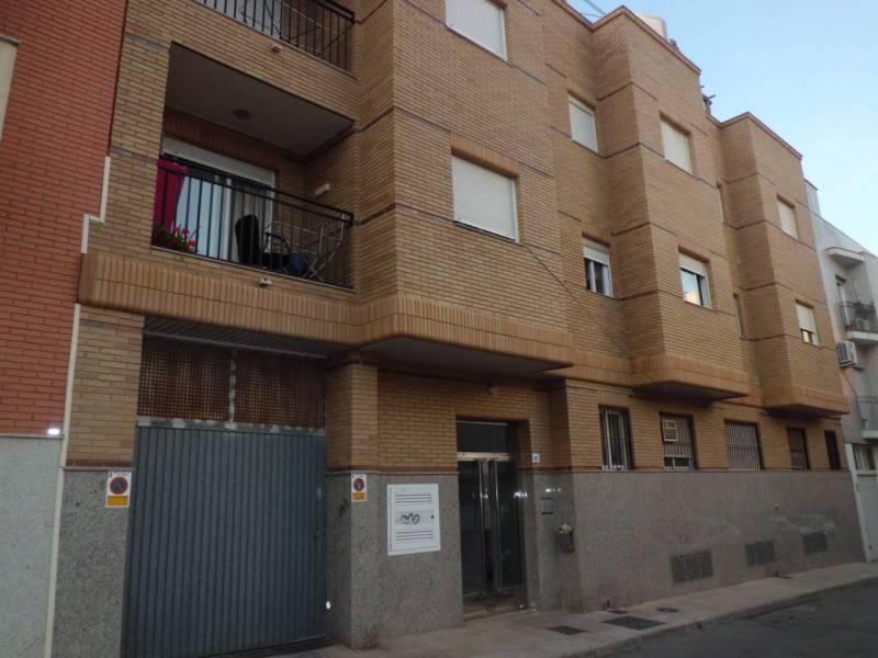 Flat for rent in El Ejido, El Ejido