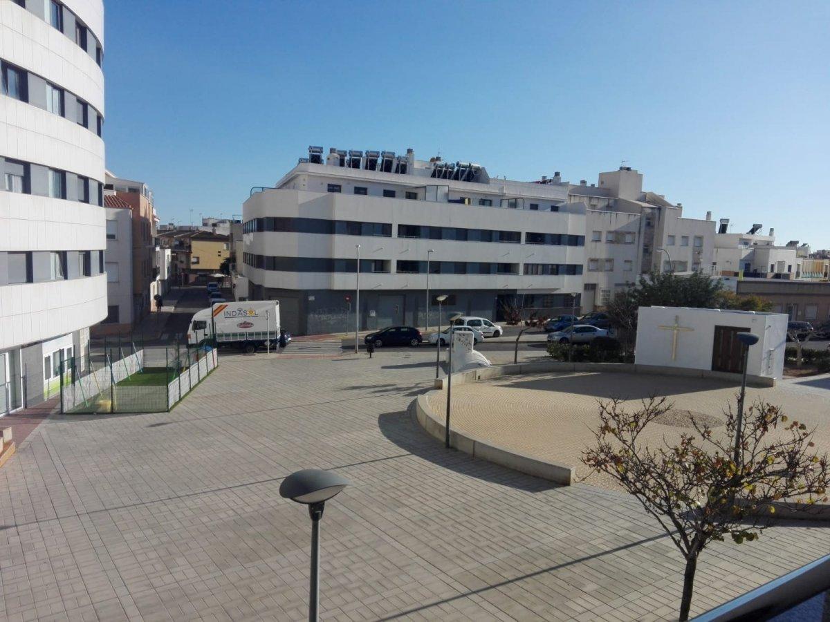 Tríplex en El Ejido