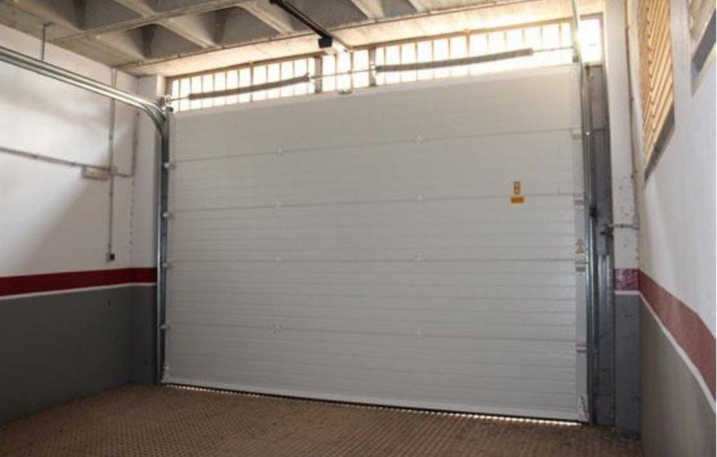 Garaje en Vicar