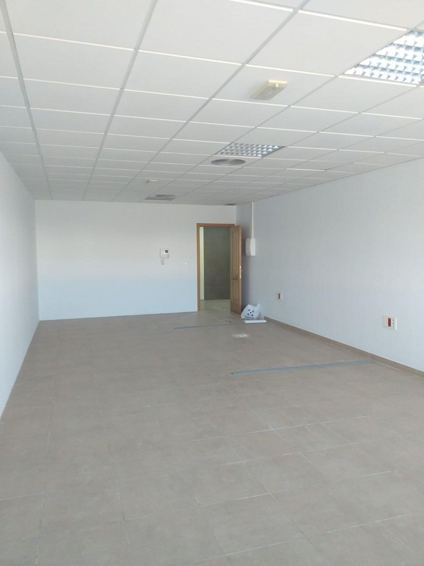 Oficina en El Ejido - El Ejido