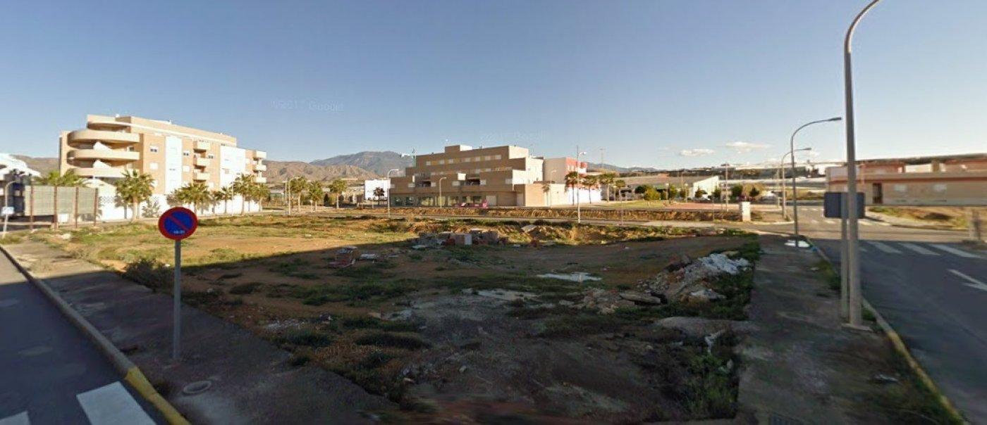 Solar en Balerma