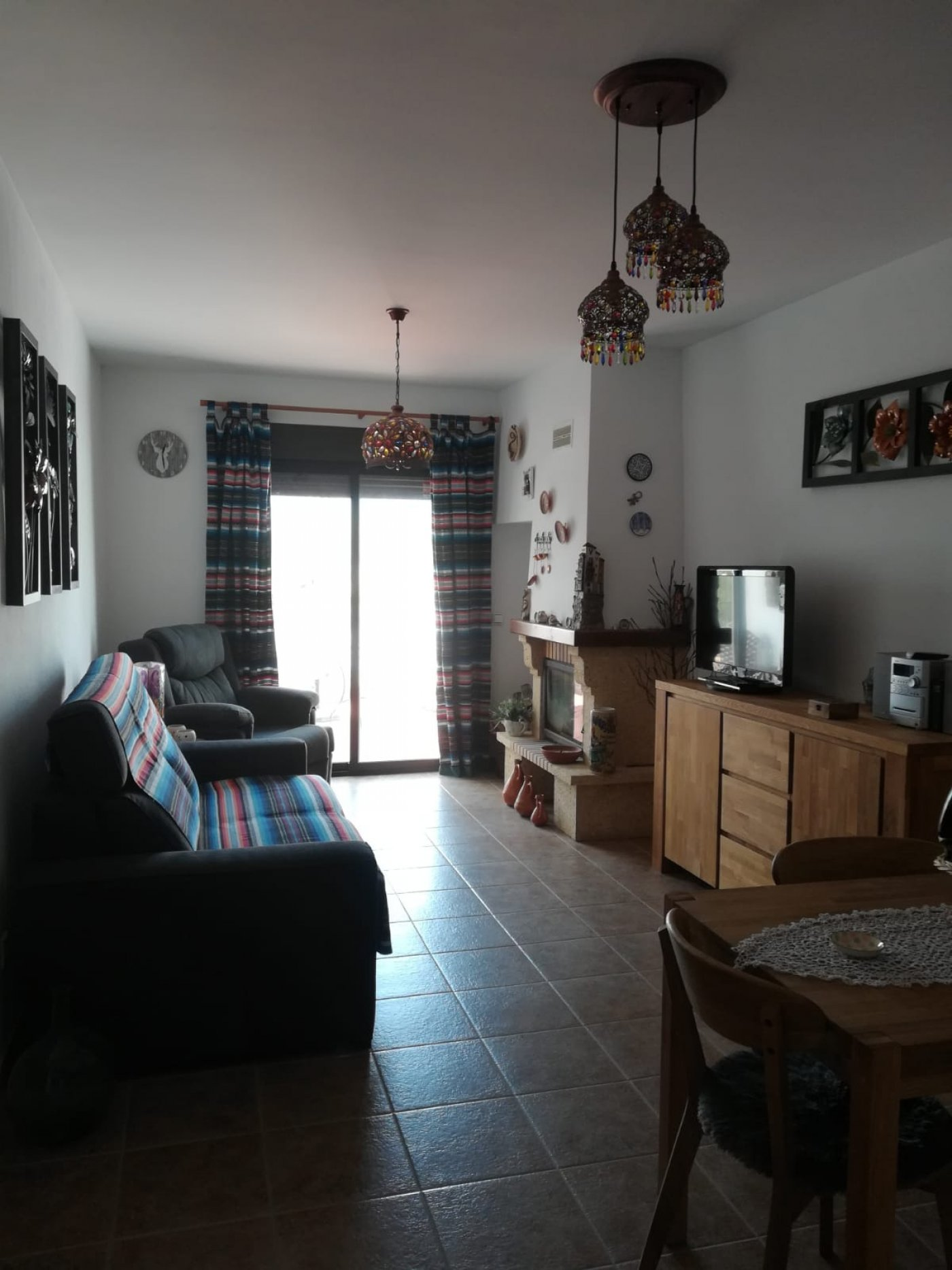 Apartamento en Alcolea