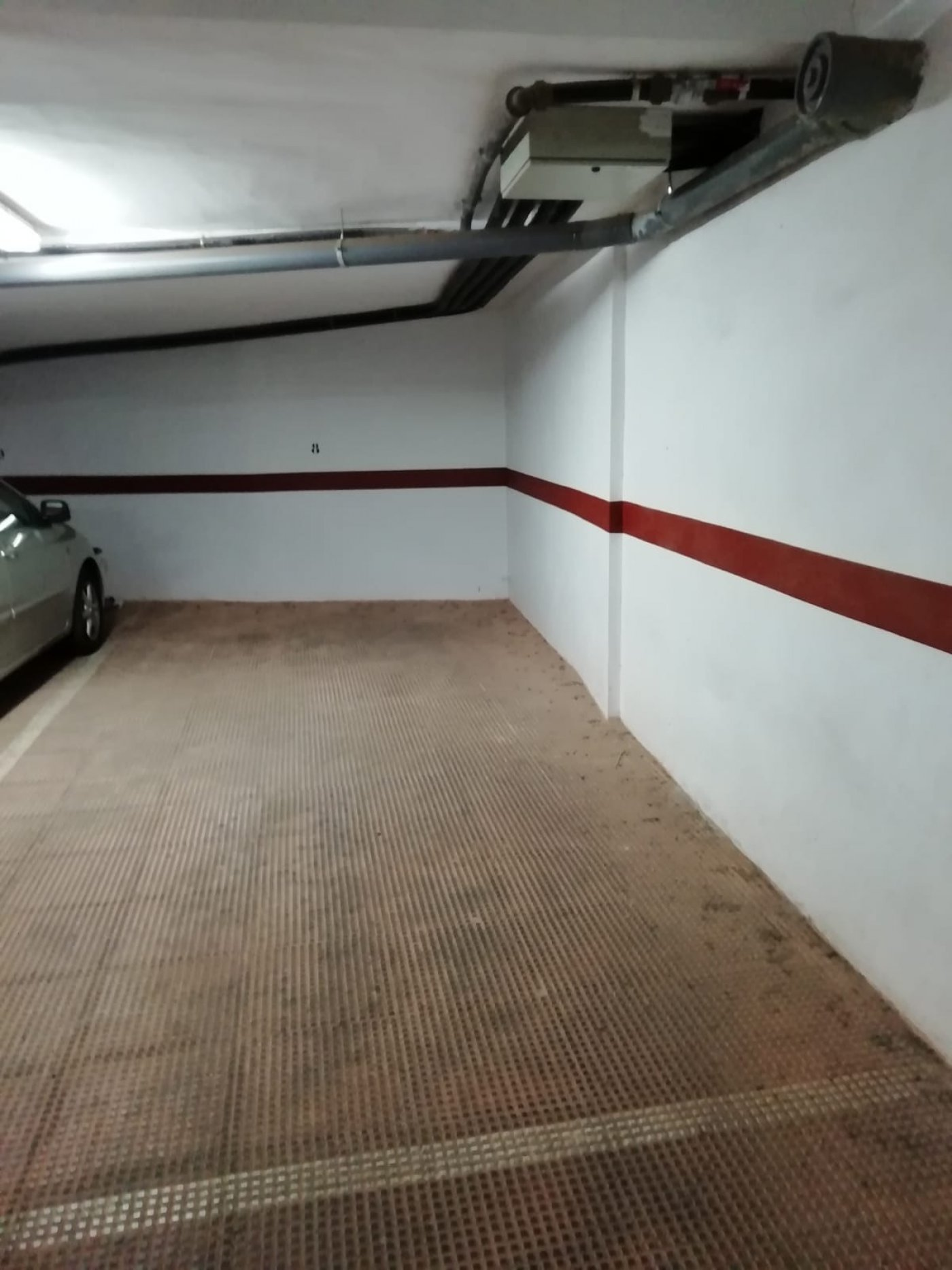 Parking en Almeria