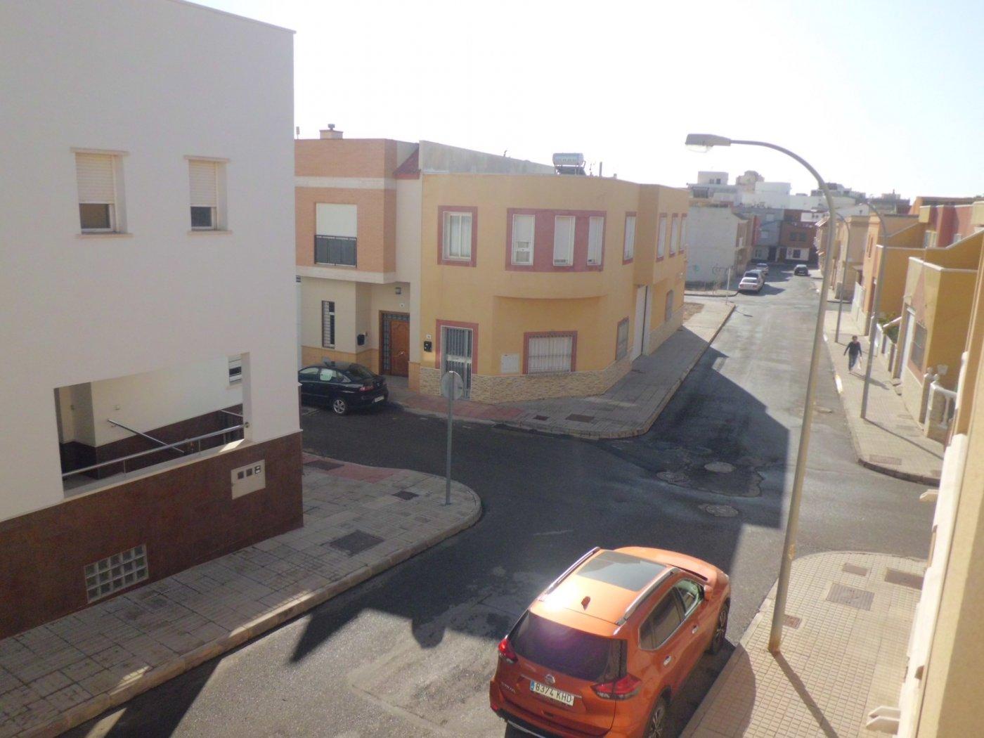 Dúplex en El Ejido - Ejido norte