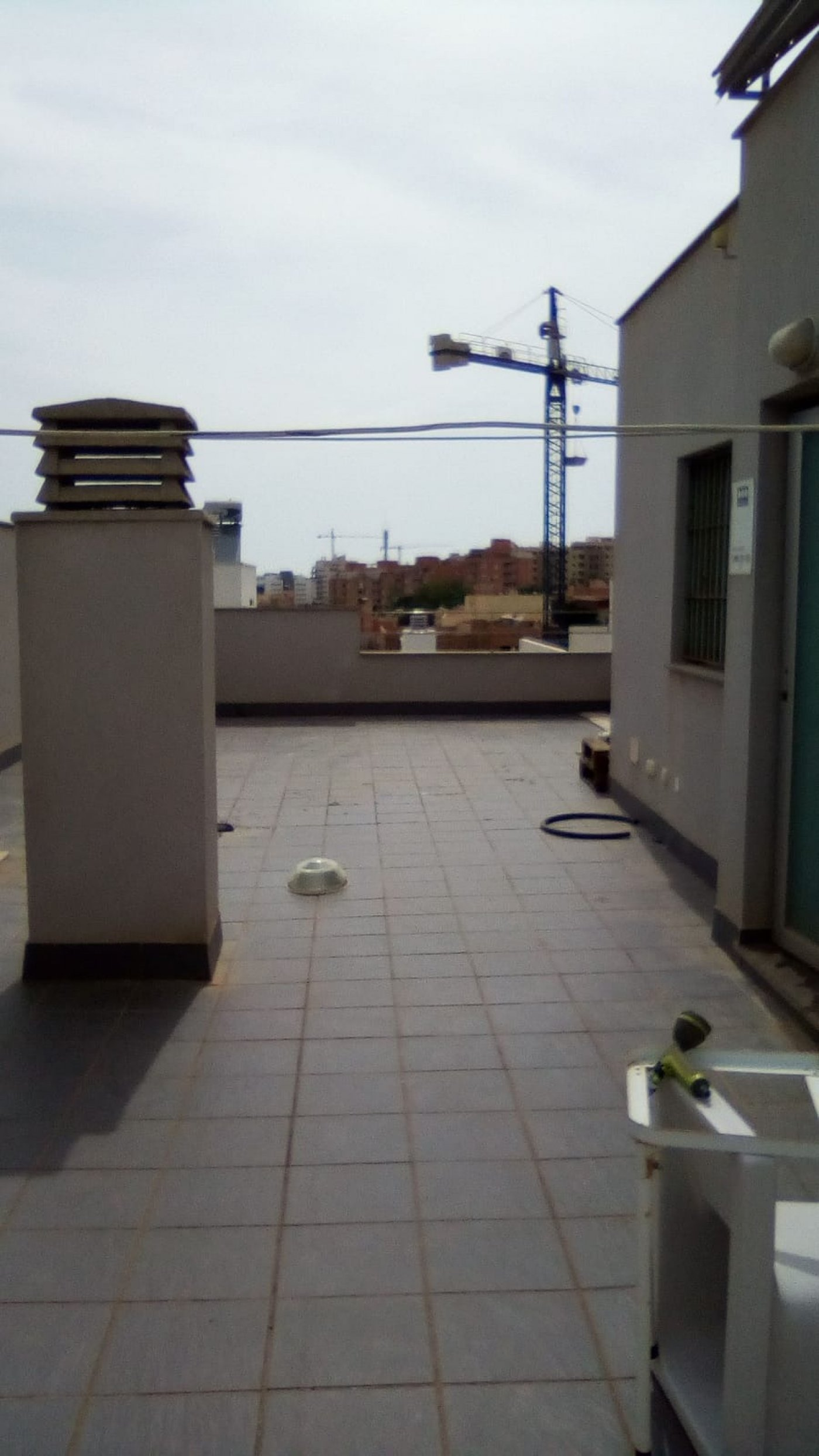 Tríplex en Almeria - Torrecardenas